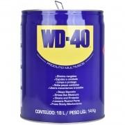 Óleo Lubrificante Desingripante 18 Litros Líquido WD-40