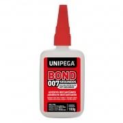 Power Bond Ciano 007 Segundos 100g Unipega