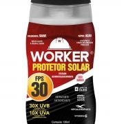 Protetor Solar FPS30 120ML 922447 Worker