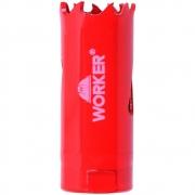 Serra Copo Bimetal 1.1/4 Polegadas 32MM Worker