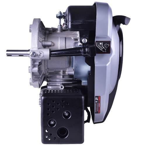 Motor Gasolina 4 Tempos Eixo Vertical Te65v1 6.5hp Toyama