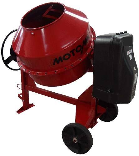 Betoneira 150L Motomil MB-150