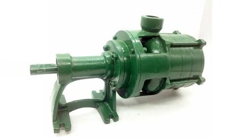 Bomba 4 Estagios Alta Pressão Para Irrigação Mancalizada
