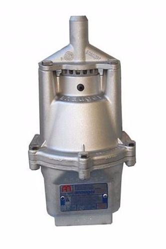 Bomba Submersa Pr 500 250 Watts Manda Até 50 Metros