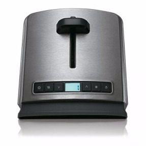 Tostador Electrolux Pro Com Display Lcd Top10 - 127v