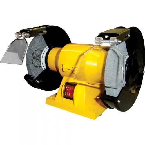 Motoesmeril de Bancada 300W Bivolt Disma/Eccofer 220V