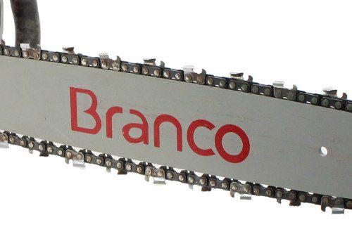 Motosserra Bmt52 49.3cc Sabre 18 45cm Branco