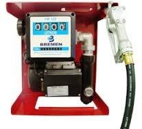 Kit de Abastecimento para Combustível Diesel 220V Bremen