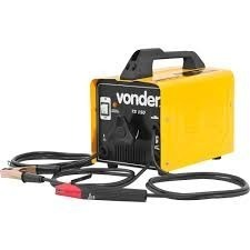 Transformador de Solda 150a TS-150 Vonder