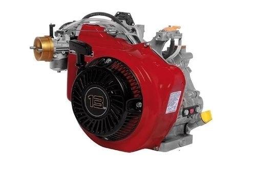Motor de Kart a Gasolina 13 HP Briggs & Stratton RESPOSTA ULTRA RÁPIDA
