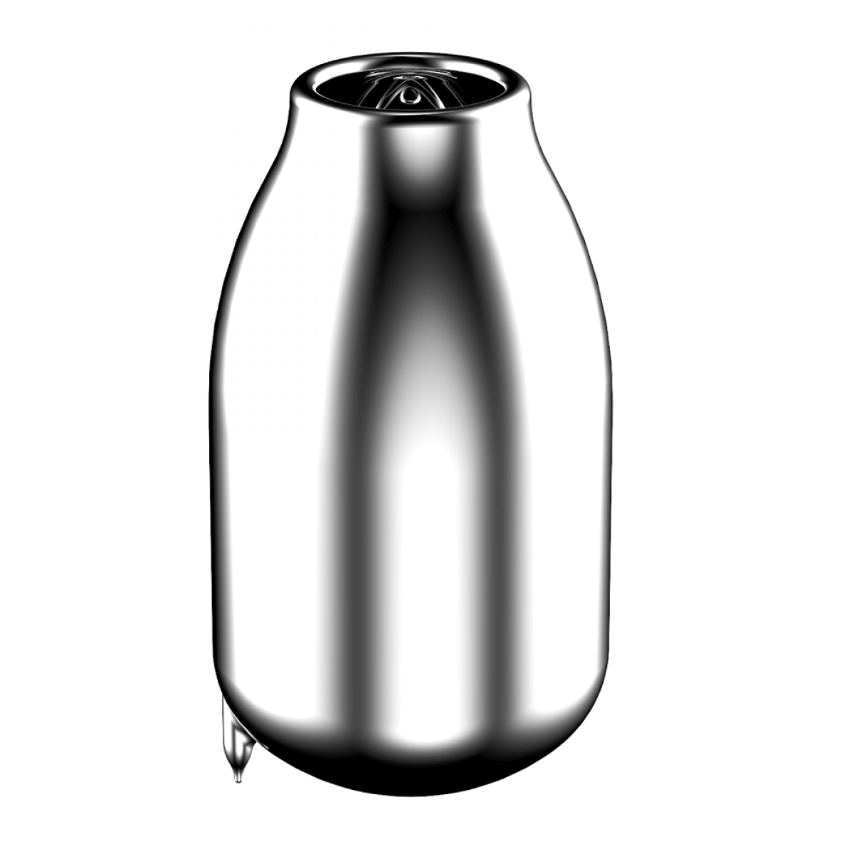Ampola Térmica de Reposição Para Térmica 500ml Termolar