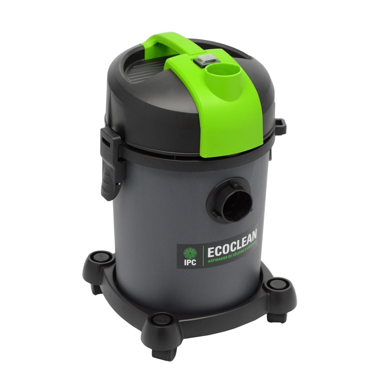Aspirador Profissional Água e Pó 1200W 18L Ecoclean IPC