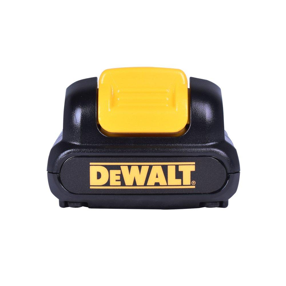 Bateria de Lítio 12V DCB120-B2 Dewalt