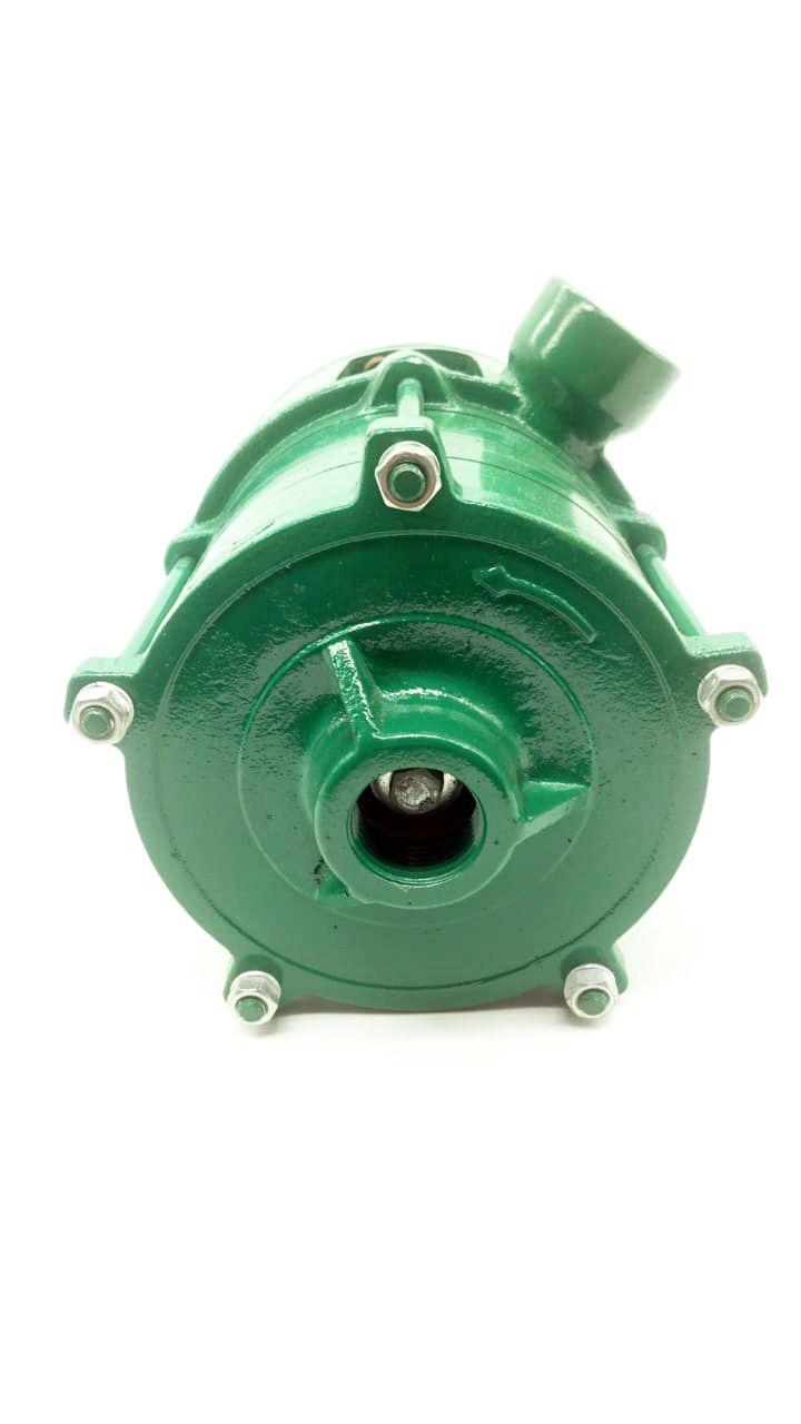 Bomba 4 Estagios Irrigação Alta Pressão Sem Motor