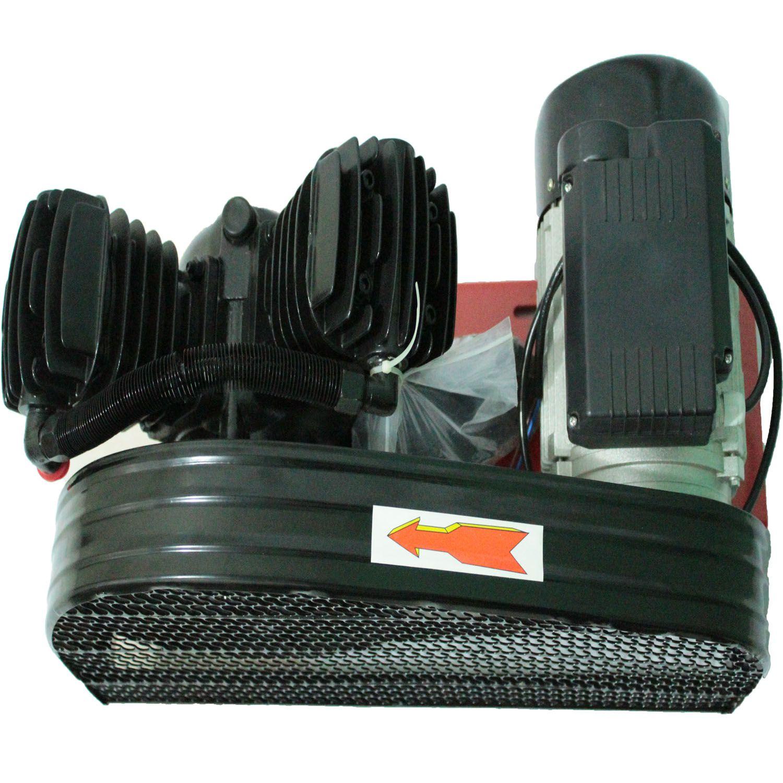 Compressor de Ar para Drenagem 2 HP 8 BAR Worker