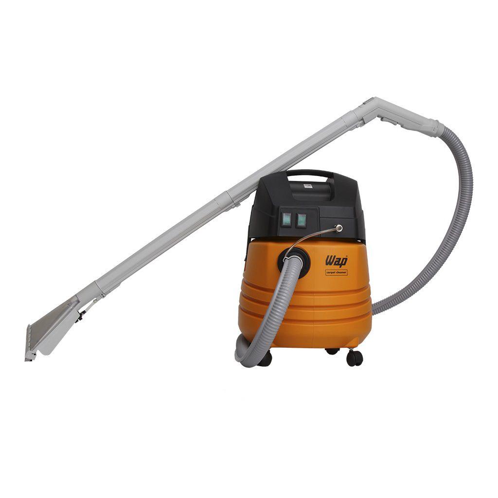 Extratora Profissional Carpet Cleaner 25 Litros 127 ou 220V Wap
