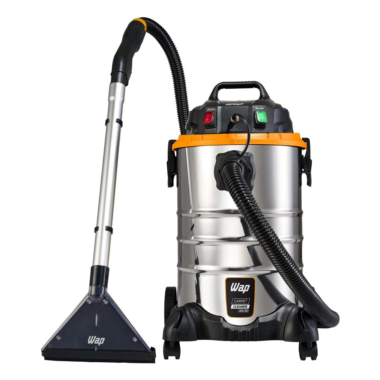 Extratora Profissional Carpet Cleaner Pro 30 Wap