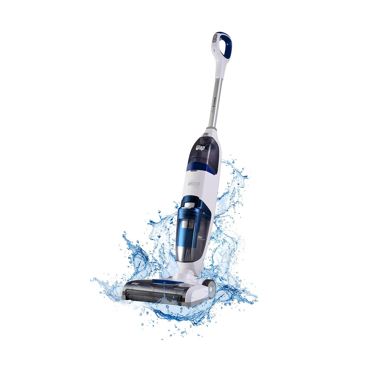 Extratora e Limpadora de Piso Vertical Floor Cleaner Wap