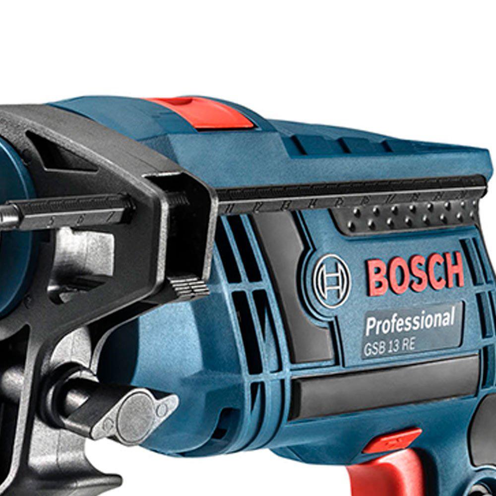 Furadeira de Impacto  Professional GSB 13 RE 650W Bosch