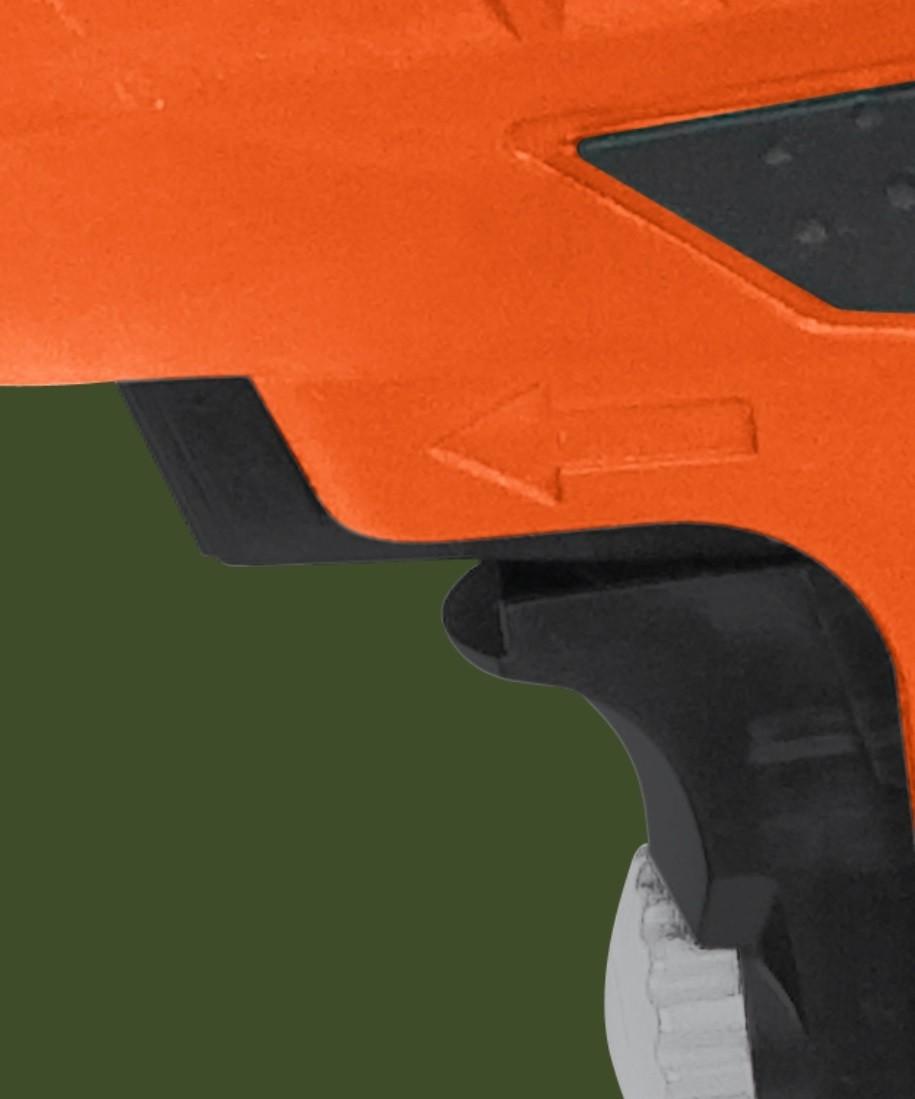 Furadeira e Parafusadeira de Impacto 550W Famastil