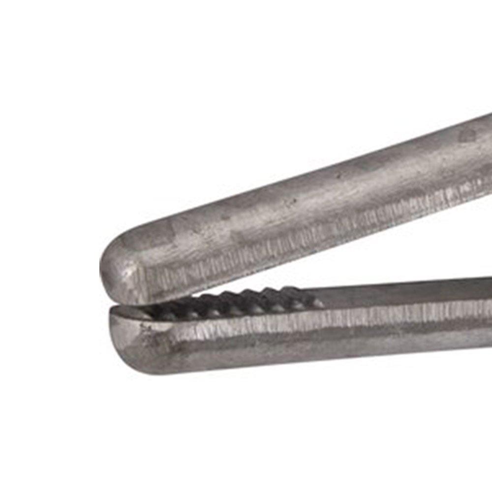 Garra Negativa em Alumínio 300A - Vonder