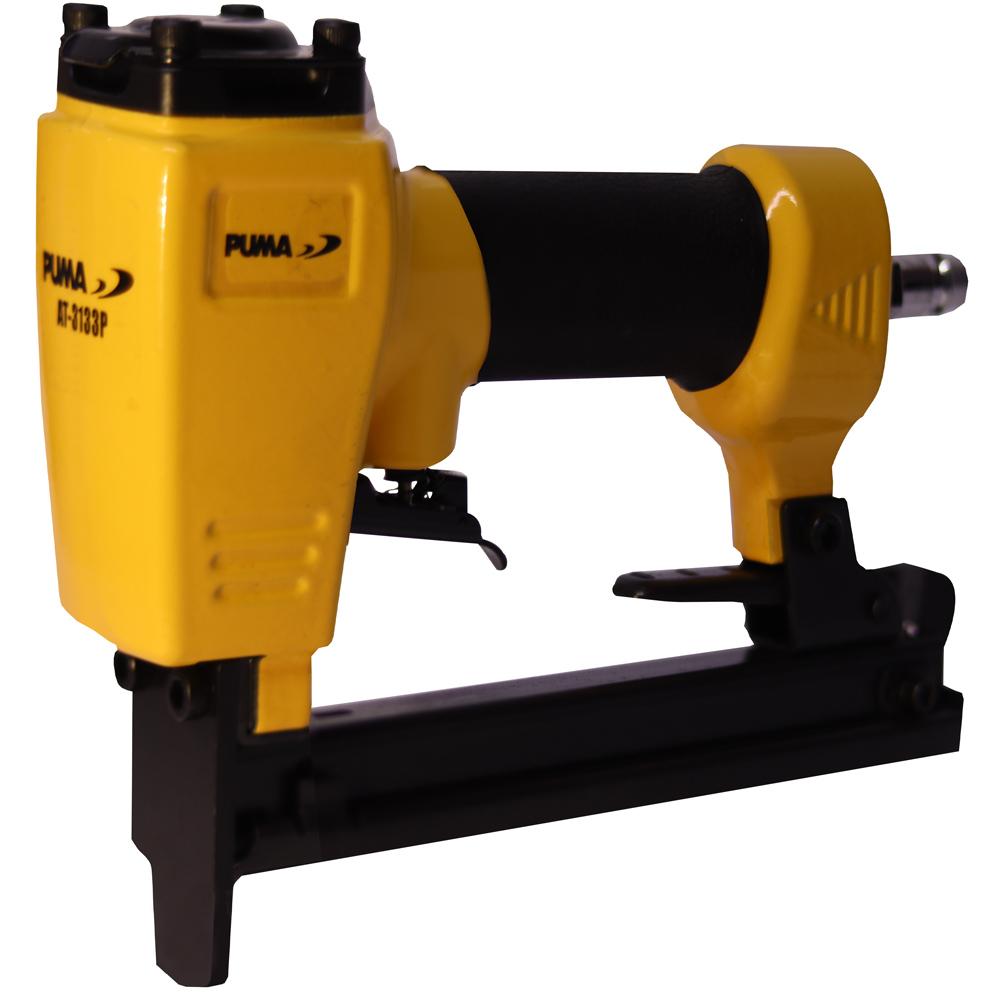 Grampeador Pneumático Para Grampo PCV 80 de 6 á 16mm Puma