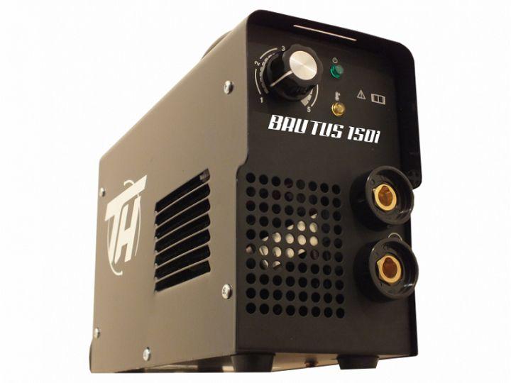Inversor de Soda Brutus 150i Eletrodo Alumínio 220V