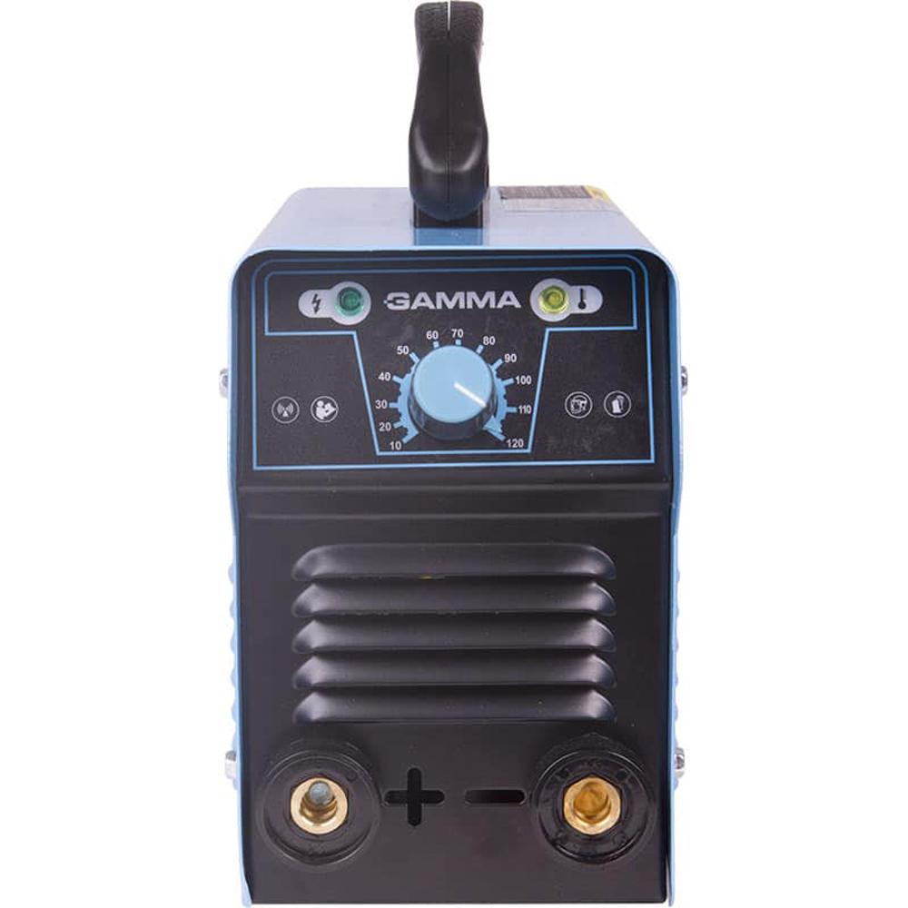 Inversora de Solda ARC120 G3485 Gamma