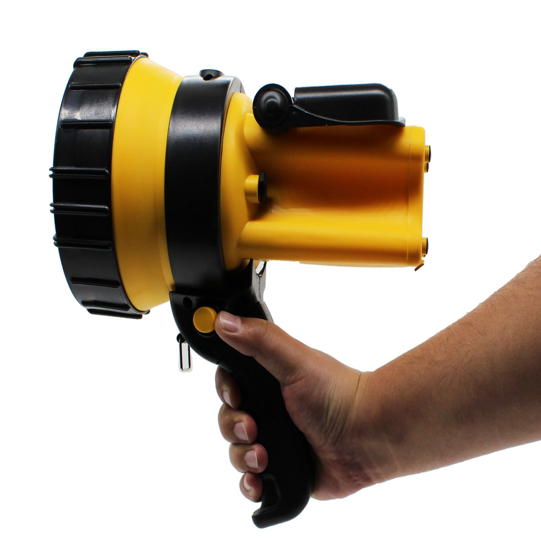 Lanterna 37 Leds Recarregável Bivolt 127/220V e 12V Kala