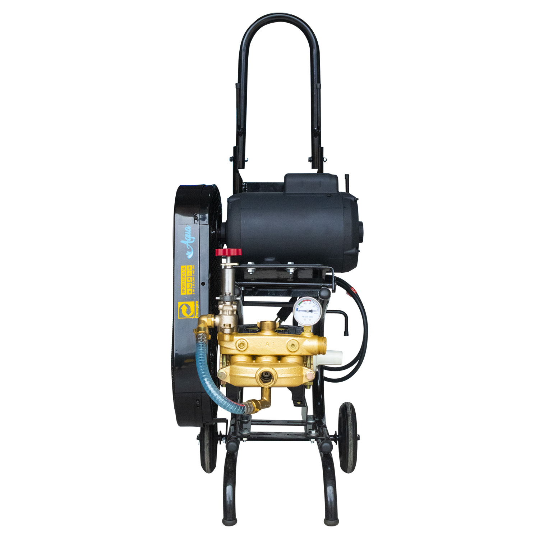 Lavadora de Alta Pressão 3HP Monofásica Pressure Aqua 3400