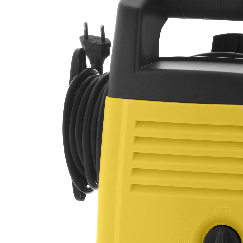 Lavadora Alta Pressão HLX110V 1400W Com Rodas Tekna