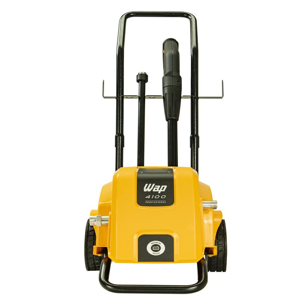 Lavadora Alta Pressão Profissional 4100 127V ou 220V Wap