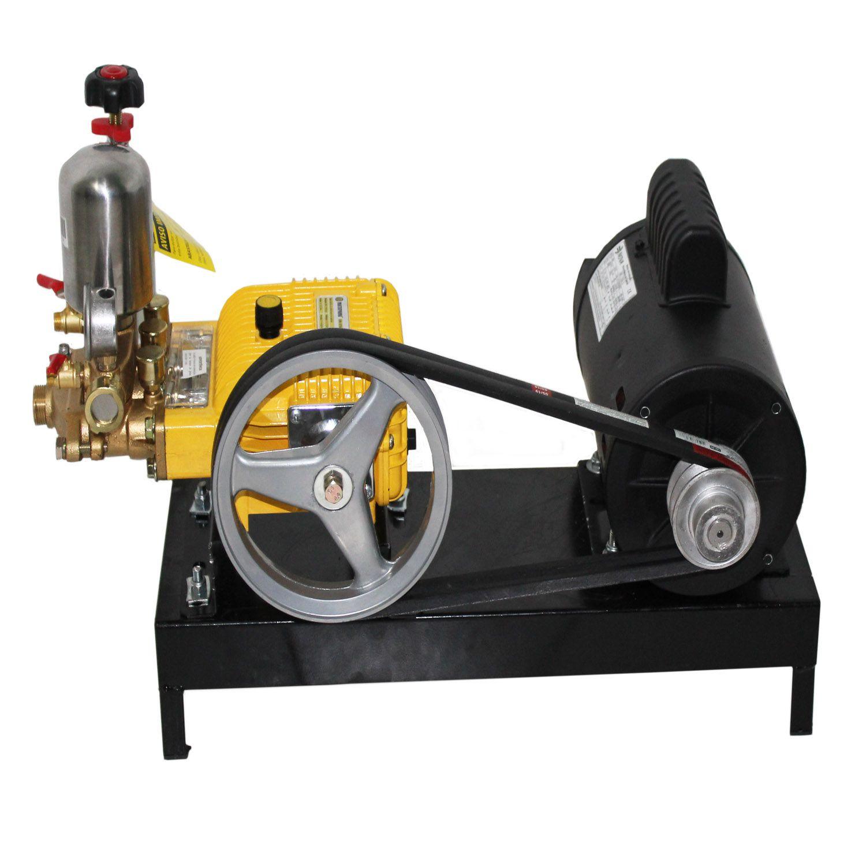 Lavadora Alta Pressão Profissional Industrial ERB22 127/220V