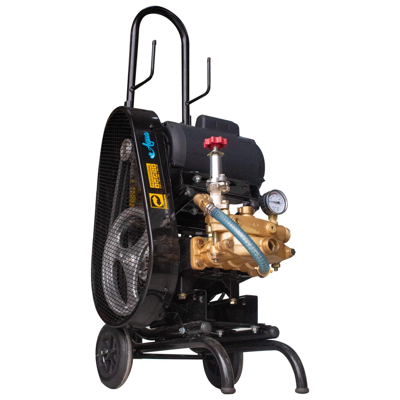 Lavadora de Alta Pressão 2HP Monofásica Pressure Aqua 2400