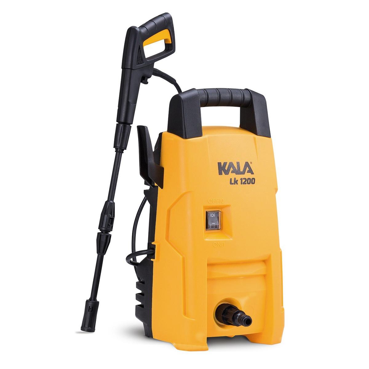 Lavadora de Alta Pressão 1305Lbs 1200W Kala