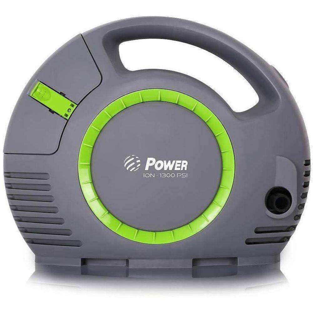 Lavadora de Alta Pressão a Bateria 36V 1300 Psi Powerusa