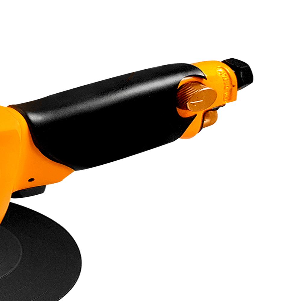 Lixadeira AT-7113 com Silenciador 18.000RPM Puma