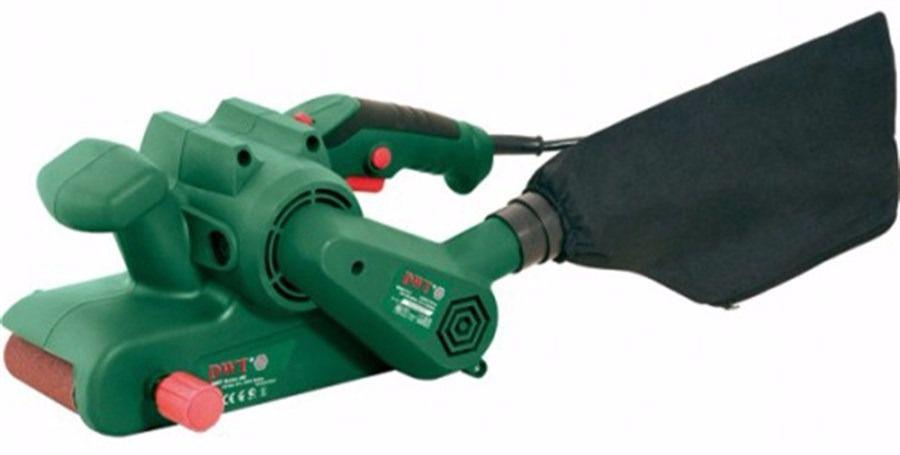 Lixadeira de Cinta 900W BS09-75V 127V DWT