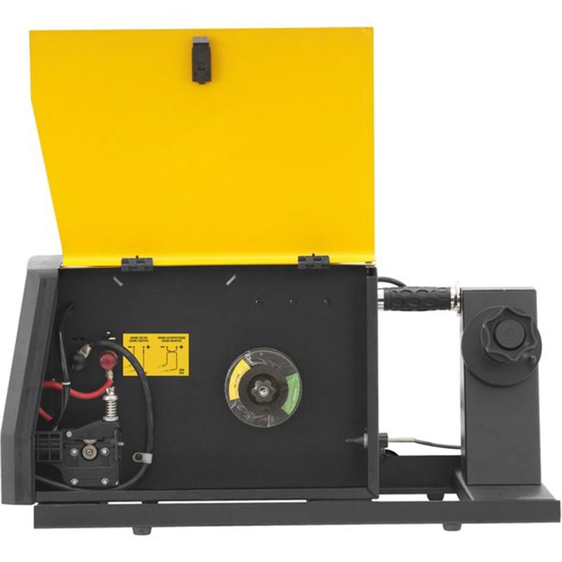 Maquina de Solda Mig MINIMIG Sem Gás MM150 220V Mono Vonder