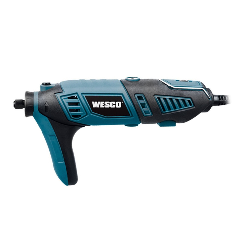Micro Retífica Elétrica 160W 35.000rpm 127V WS3113KU Wesco