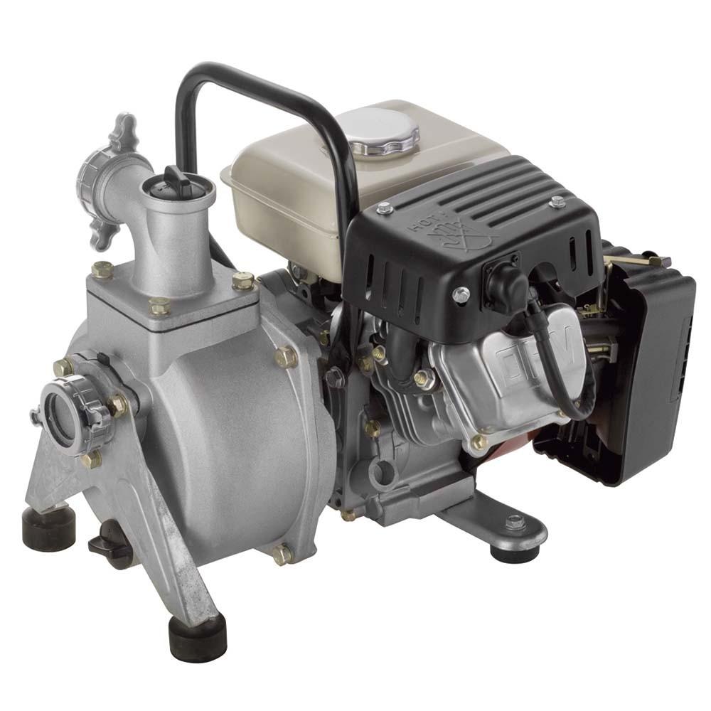 Motobomba Autoescorvante a Gasolina 2.8 HP B4T-702 S Branco