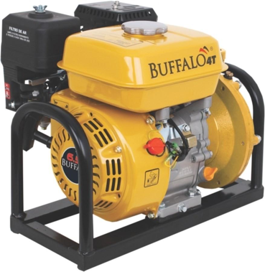 "Motobomba Centríffuga a Gasolina 6.5 HP BFG17-1½"" x 1"" Buffalo"