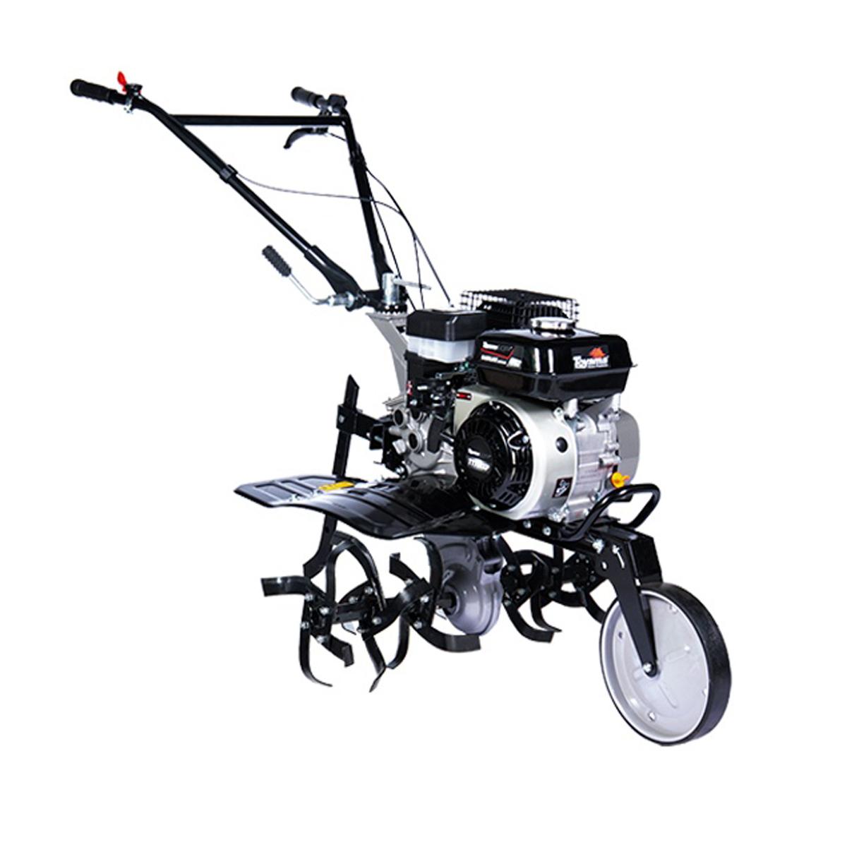 Motocultivador Gasolina TT75R-XP Partida Manual 7 Hp Toyama