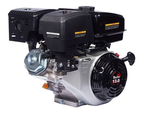 Motor a Gasolina 13 Hp Partida Elétrica TF130FX1 Toyama