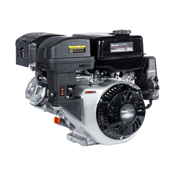 Motor a Gasolina 4T 15HP Partida Elétrica Profissional Toyama