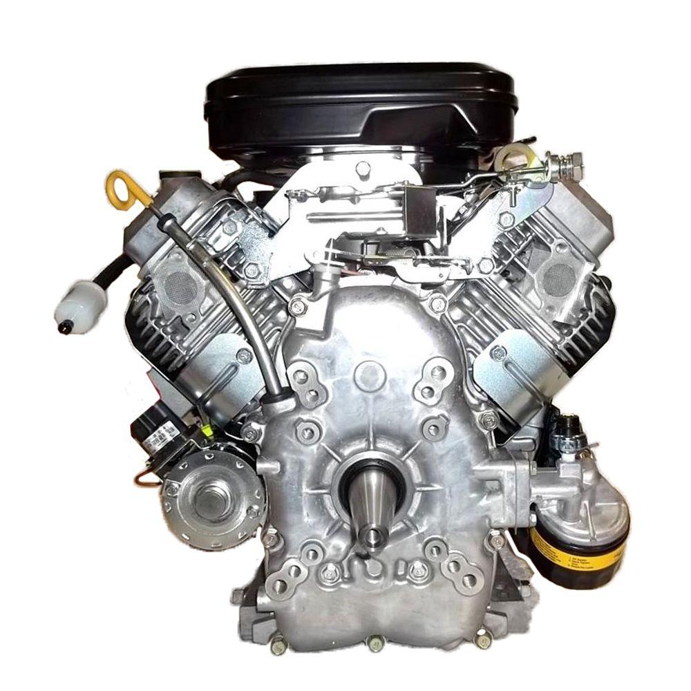 Motor a Gasolina 4T Eixo Cônico 23HP 627CC Vanguard Briggs