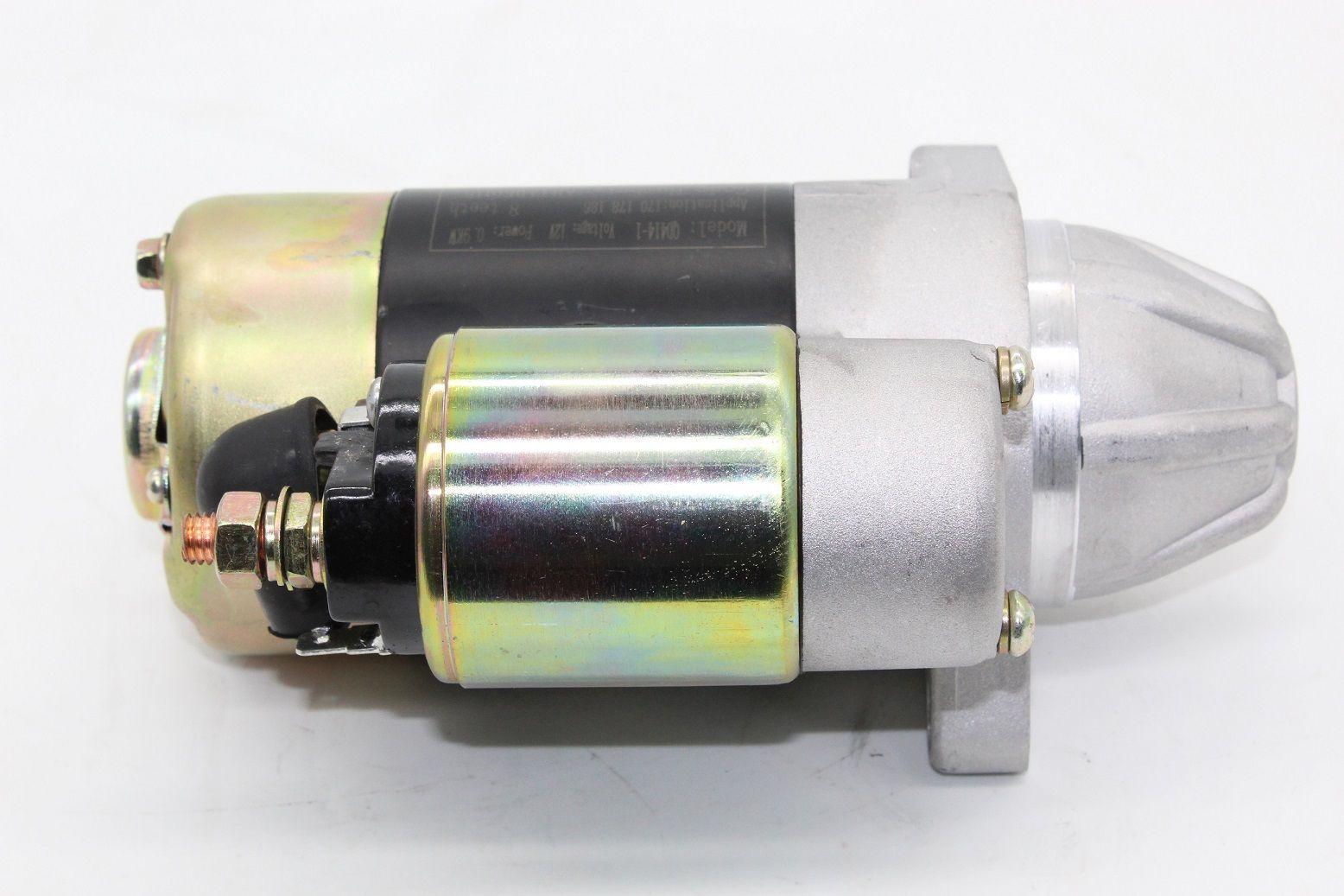 Motor De Arranque/Partida Para Geradores A Diesel E Gasolina