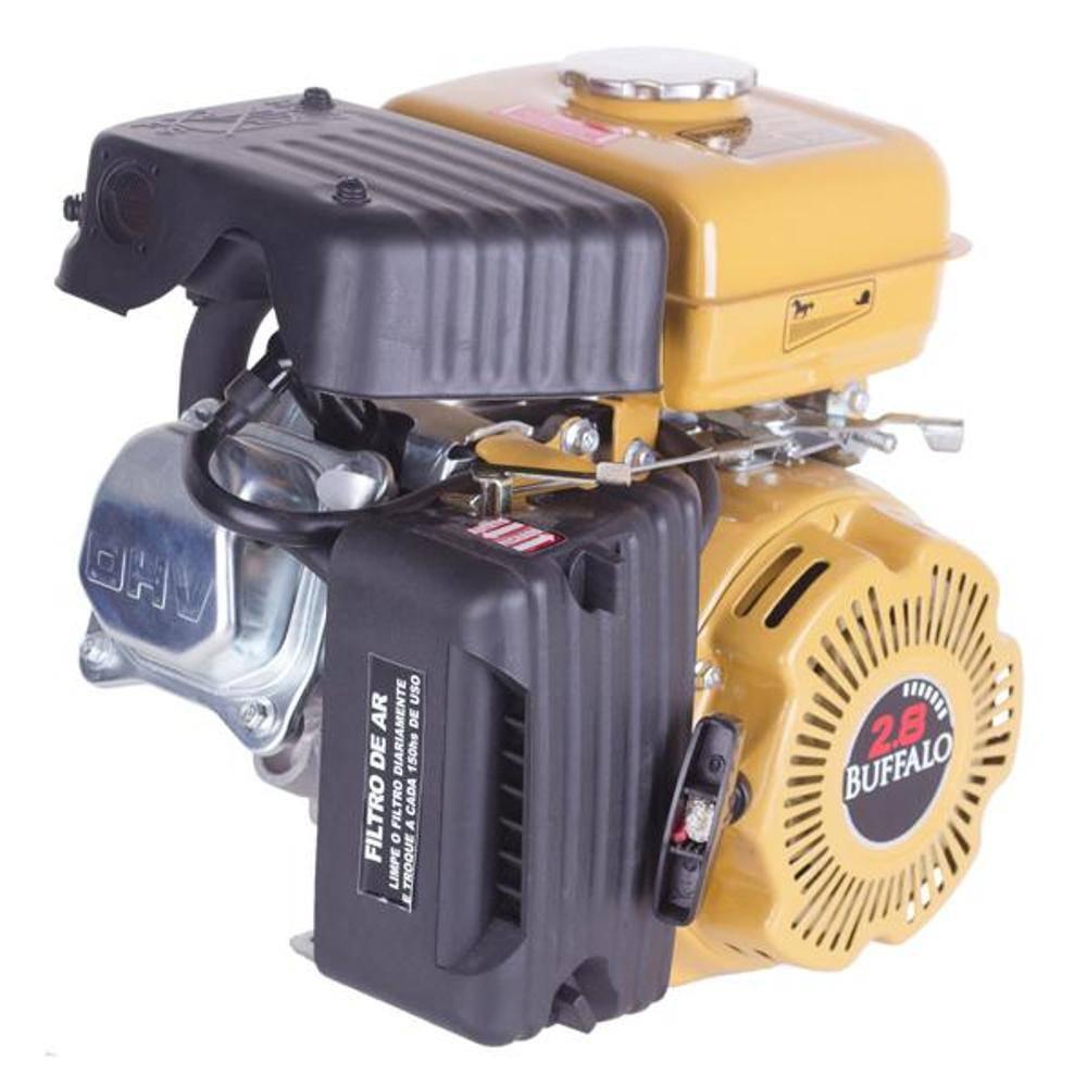 Motor Estacionário a Gasolina 2.8 HP BFG Buffalo