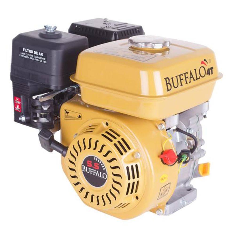 Motor Estacionário a Gasolina 5.5 HP BFG Buffalo
