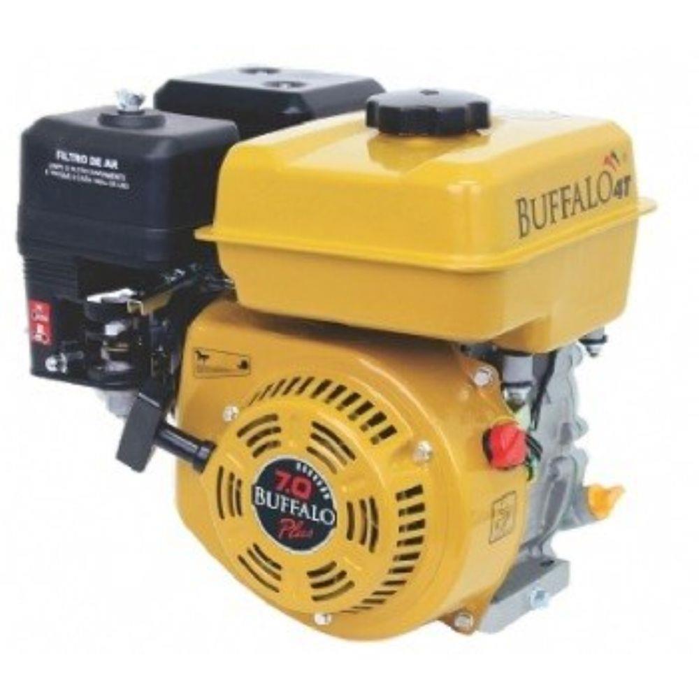 Motor Estacionário a Gasolina 7 HP BFG 7.0 PLUS Buffalo